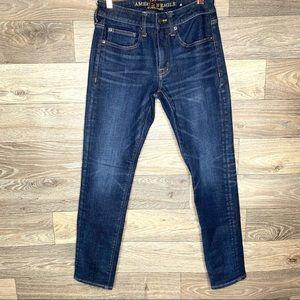 NWOT Men's American Eagle Slim Taper Jeans